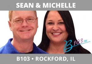 Sean & Michelle