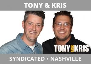 Tony & Kris