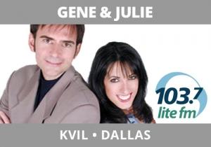 Gene & Julie