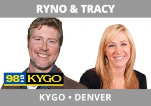 Ryno & Tracy