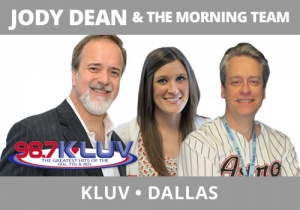 Jody Dean & The Morning Team