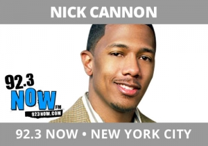 Rollin' With Nick Cannon