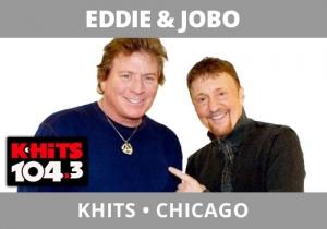 Eddie & Jobo