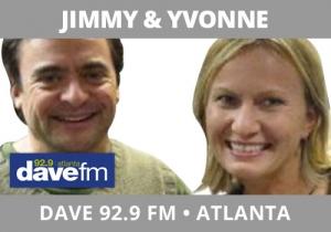 Jimmy & Yvonne