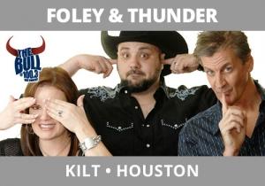 Foley & Thunder