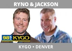 Ryno & Jackson