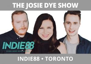 Indie 88, Toronto Josie's Mom Facebook Friends the Cast