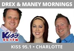 Drex & Maney Mornings