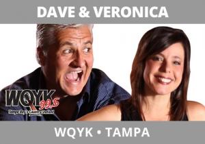 Dave & Veronica