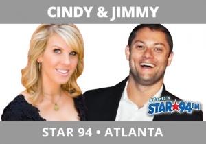 Cindy & Jimmy
