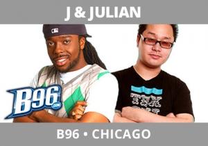 J & Julian