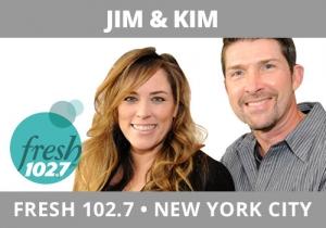 Jim & KIm
