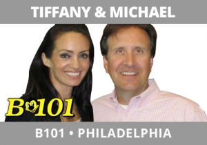 Tiffany & Michael