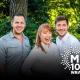Kyle, Bryan, and Sarah | Raleigh